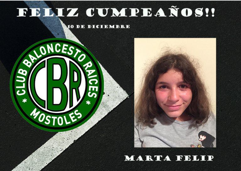 10 - Marta
